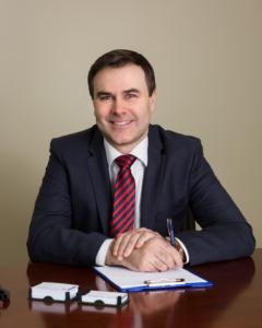 Eoin O'Gorman